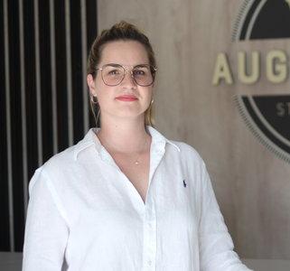 Nadja Stammermann - Augenoptik Meisterin Werlte