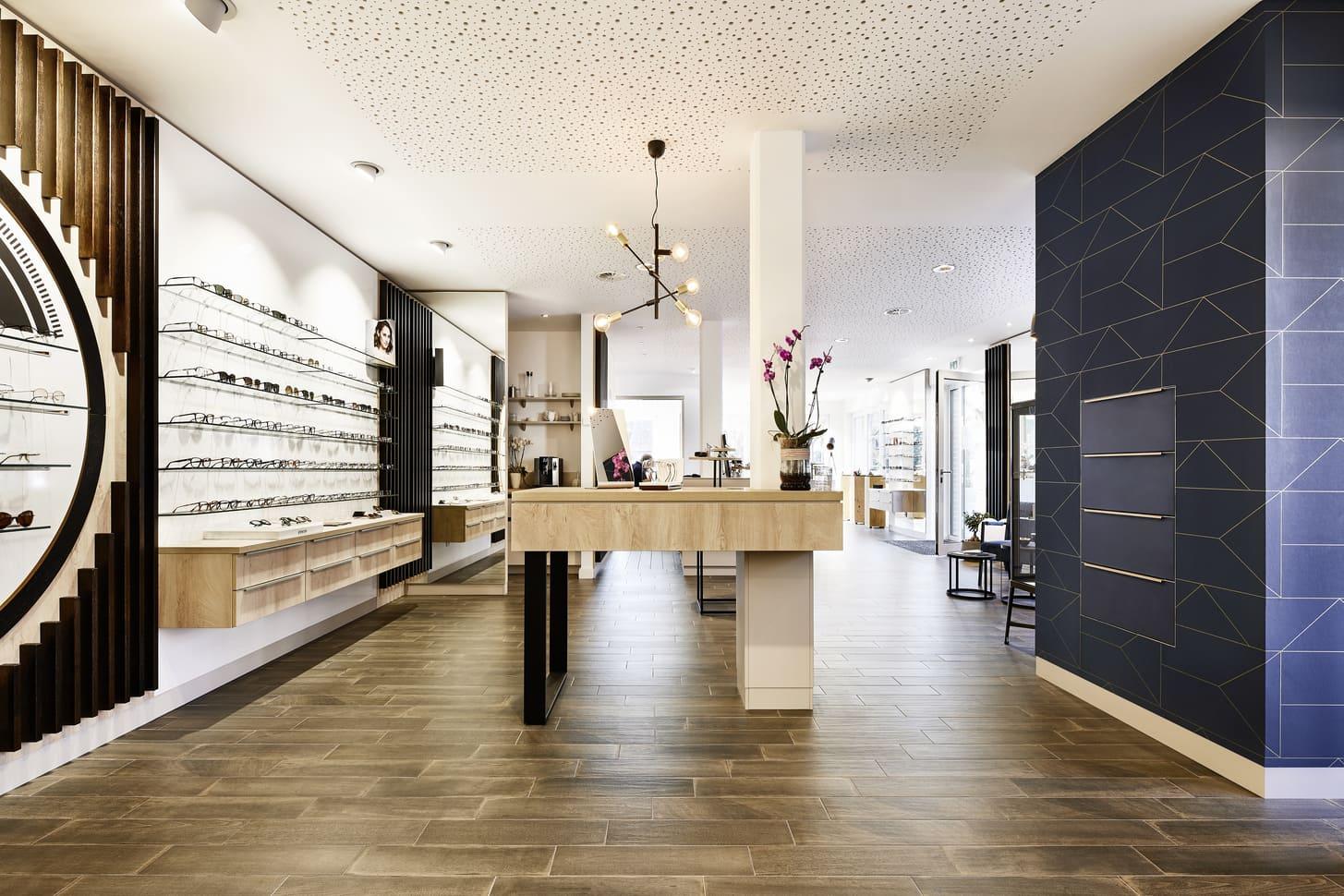Augenoptik Stammermann