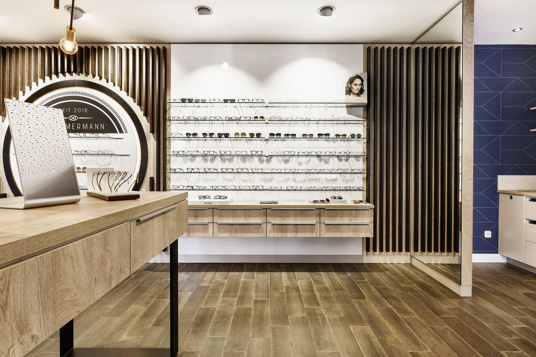 Optiker Emsland - Augenoptik Stammermann