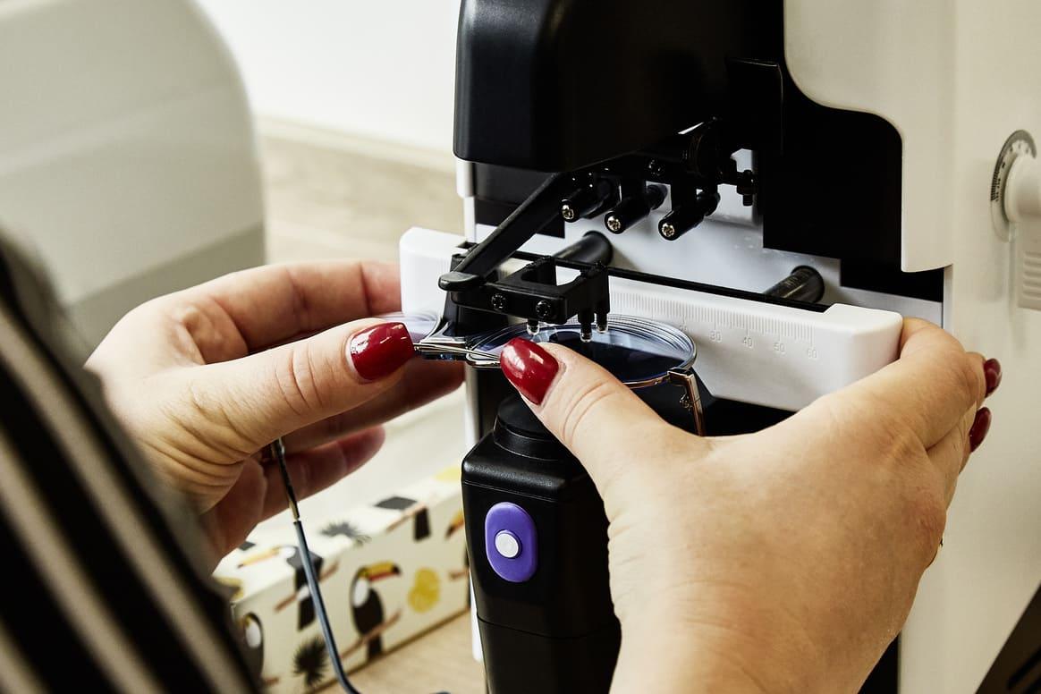 Optiker Werlte - Augenoptik Stammermann